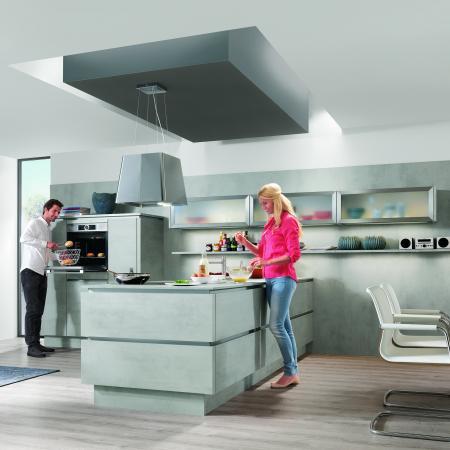 Nobilia Riva Modern Kitchen
