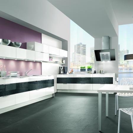 Nobilia New York Highlight Modern Urban Kitchen